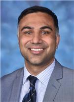 Amit Mahajan, MD